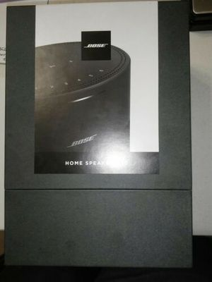 New Bose Home Wireless Speaker 300 for Sale in Houston, TX
