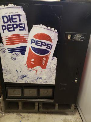 Pepsi vending machine for Sale in Anchorage, AK