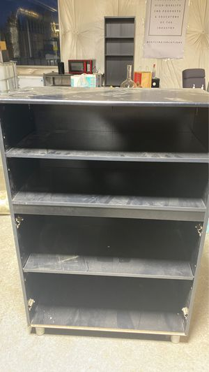 Small wooden shelf for Sale in Milwaukie, OR
