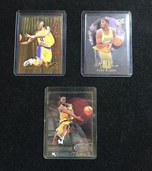 Kobe Bryant cards for Sale in Ontario, CA