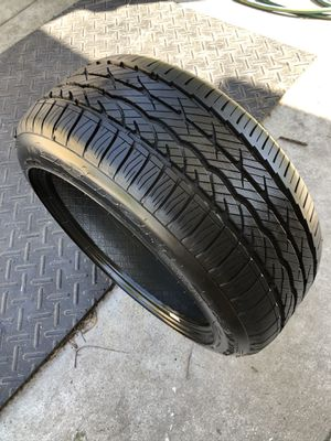 1 > 235-50-18 Dunlop Signature SP for Sale in Nashville, TN