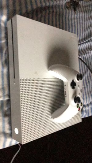 Xbox one s for Sale in Brooklyn, NY