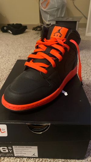 6.5 Y Jordan 1 for Sale in Houston, TX