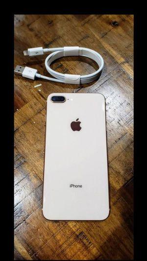 iPhone 8 plus for Sale in Pico Rivera, CA