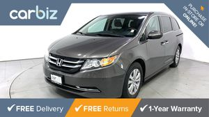 2016 Honda Odyssey for Sale in Baltimore, MD