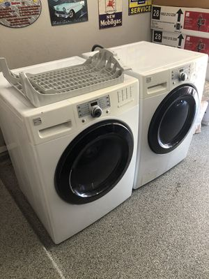 Kenmore Washer& Dryer for Sale in Peoria, AZ