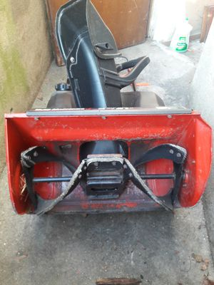 Yard Machines Snow Blower for Sale in PA, US