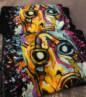 Borderlands 3 T-Shirt for Sale in Federal Way, WA