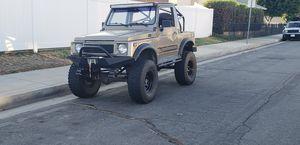 1988 Suzuki samurai 4x4 for Sale in Moreno Valley, CA
