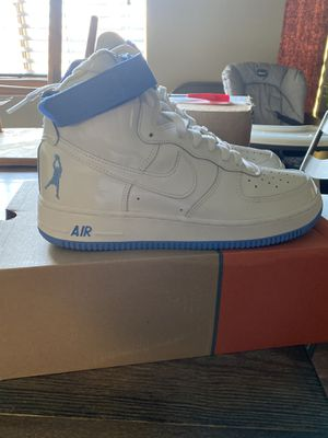 Brand New Nike Air Force 1 Sheed High for Sale in Glendale, AZ