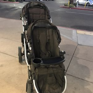 City select double stroller for Sale in Tempe, AZ