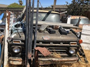 1964 1ton Ford 350 for Sale in Newark, CA