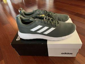 Men's Adidas Lite Racer CLN sneaker Size 10.5 for Sale in Los Angeles, CA