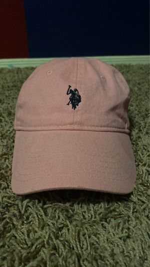 Pink Polo Dad Hat for Sale in Queen Creek, AZ