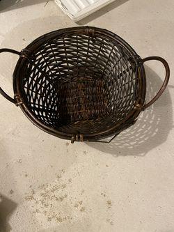 Baskets, planters for Sale in Norton,  MA