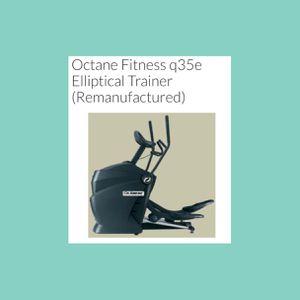 OCTGANE FITNESS Q35e for Sale in Wenatchee, WA