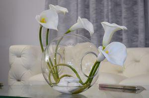 Artificial Flower / Vase / Home Decor/ Modern Home for Sale in Homestead, FL
