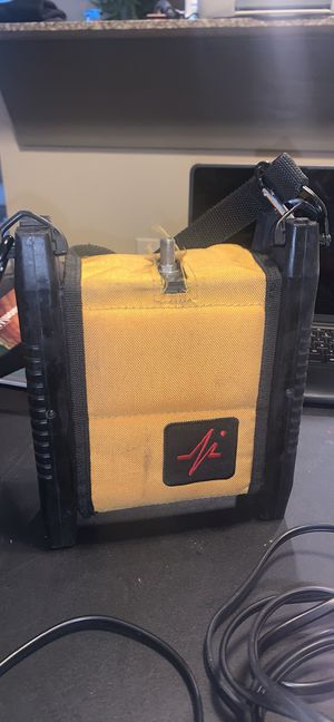 Súper buddy signal meter for Sale in Moore, OK