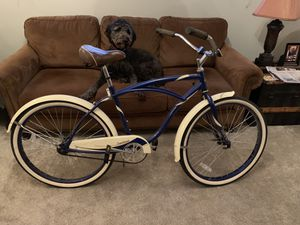 Bike Beach Cruiser for Sale in Louisville, OH