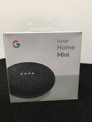 Google Home Mini speaker New for Sale in Herndon, VA
