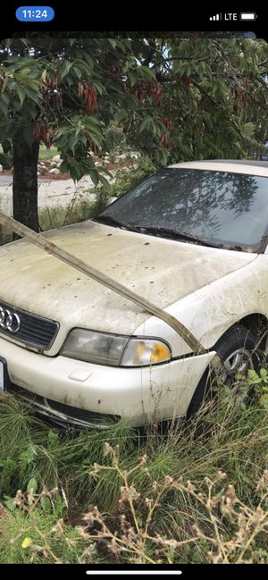 2006 Audi A4 ask me for parts that you need for Sale in Auburn, WA