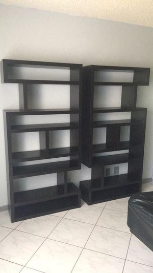 Bookshelves for Sale in Boynton Beach, FL