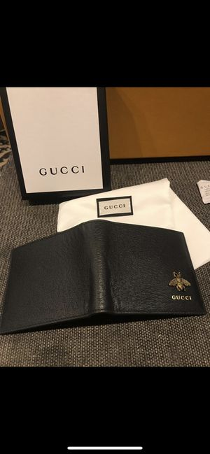 New Gucci wallet for Sale in Queens, NY