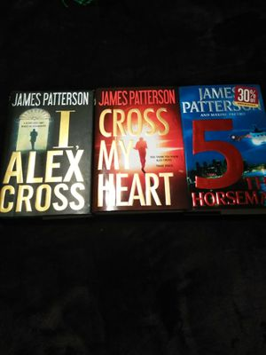 James Patterson for Sale in West Palm Beach, FL