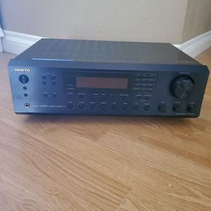 onkyo tx-8555 stereo receiver for Sale in Chandler, AZ