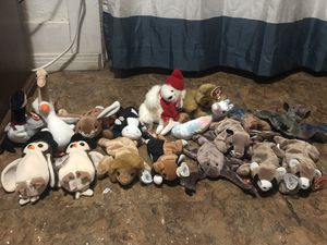 BEANIE BABY lot for Sale in Los Angeles, CA