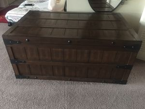 Living Spaces Coffee Table for Sale in Torrance, CA