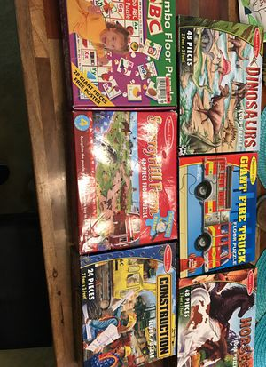 Puzzles for Sale in Chadds Ford, PA