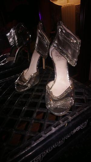 Vince makuta heels for Sale in Hurst, TX