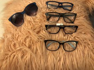 Frames!! Burberry, Guess, Versace, and Tiffany & CO for Sale in Denver, CO