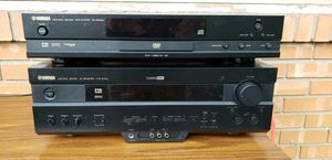 Yamaha HTR-5440 Home Theater for Sale for sale  Bloomington, MN