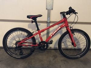 Trek Superfly 20 Mountain Bike for Sale in Silverdale, WA