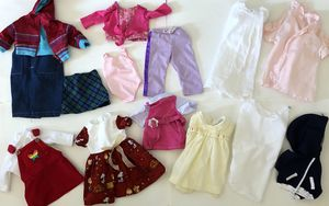 Clothes for American Girl Doll for Sale in Morrisville, PA
