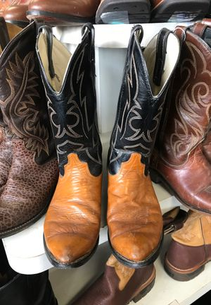 Laredo Cowboy Boot, 10 for Sale in Fort McDowell, AZ