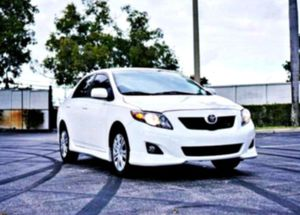 ✉ 2011_Corolla I4, 1.8 S automatic runs great!! for Sale in Hermleigh, TX