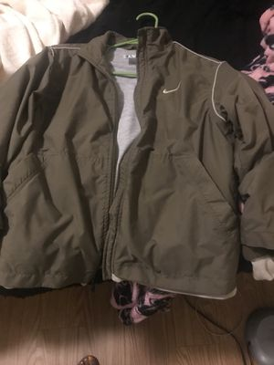 Nike jacket for Sale in Murfreesboro, TN