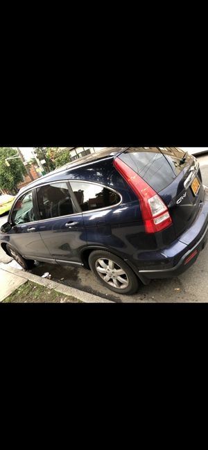 2008 Honda CRV EX for Sale in The Bronx, NY