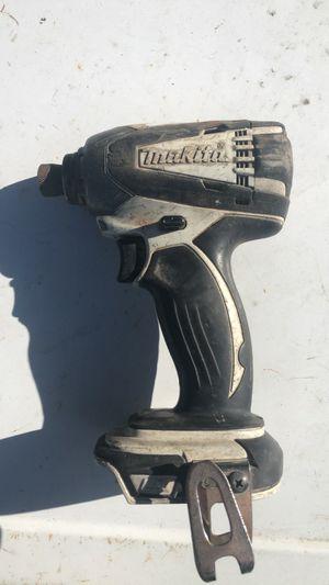 Makita drill for Sale in Turlock, CA