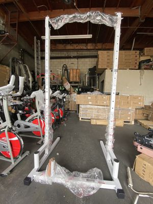 Squat rack for Sale in Bell, CA