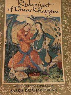 The Rubaiyat for Sale in Denver,  CO