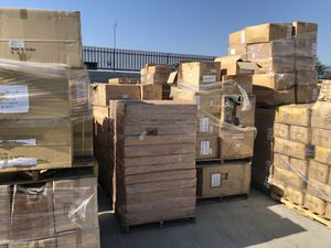 Car Part Pallets for Sale in El Monte, CA