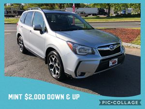 🇺🇸 2015 SUBARU FORESTER LIMITED MINT for Sale in Hartford, CT