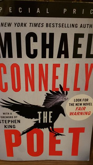 Michael Connelly book - The Poet for Sale in Destin, FL