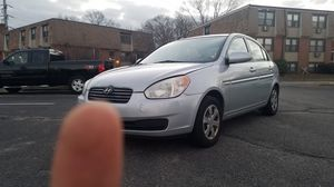 2006 Hyundai Accent for Sale in Boston, MA