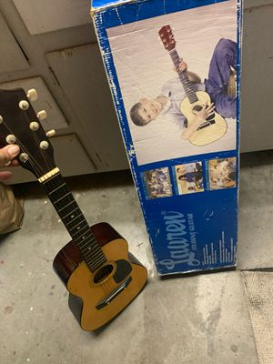 kids guitar for Sale in Salinas, CA