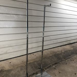Clothing Rack for Sale in Pasadena, TX